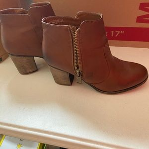 Size 10 Bootie by Bamboo